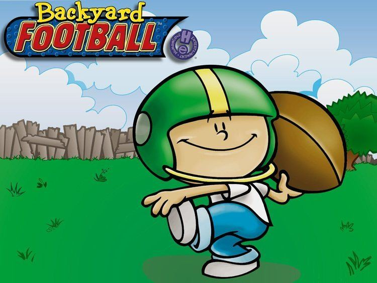 Backyard Football Backyard Football Wallpapers