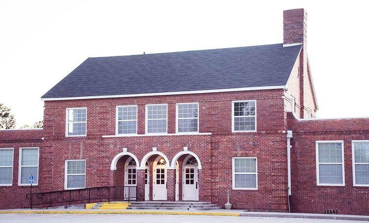 Bacon County Elementary School