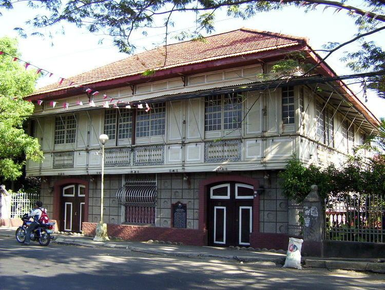 Bacoor in the past, History of Bacoor