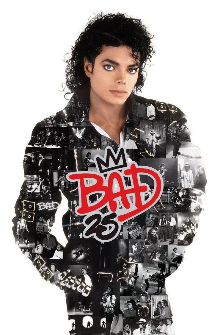 Bad 25 (film) wwwgstaticcomtvthumbmovieposters9517224p951