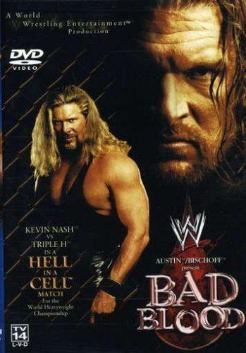 Bad Blood (2003) WWE Bad Blood 2003