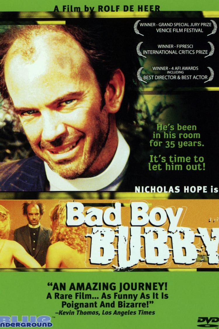 Bad Boy Bubby wwwgstaticcomtvthumbdvdboxart25575p25575d