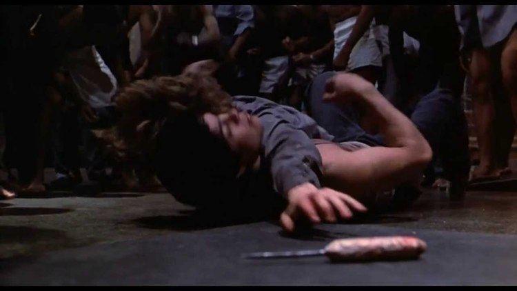 Bad Boys (1983 film) movie scenes Bad Boys 1983 Sean Penn Fight Scene Edit Spoof