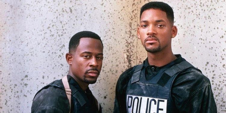 Bad Boys (1995 film) movie scenes Bad Boys 1995 Best Action Movies