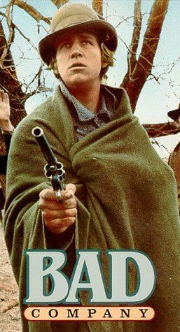 Bad Company (1972 film) Bad Company 1972
