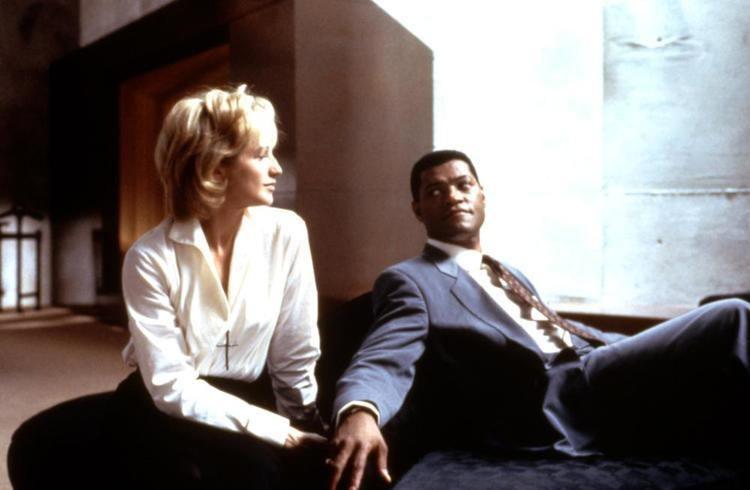 Bad Company (1995 film) Cineplexcom Bad Company