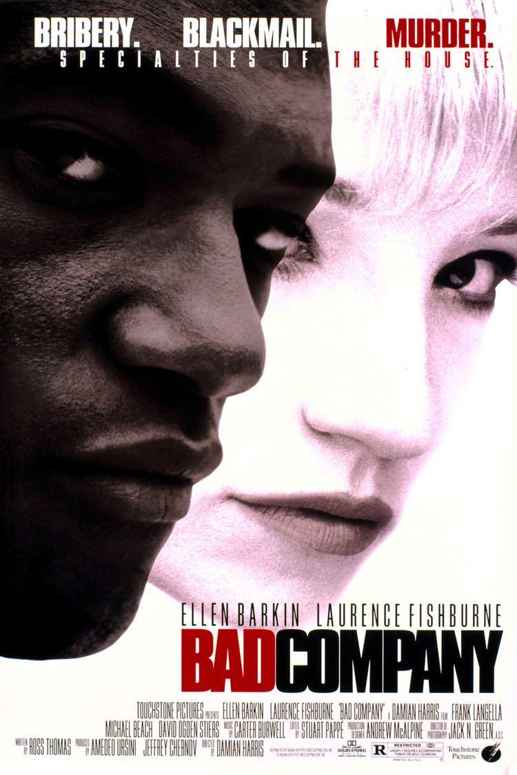 Bad Company (1995 film) wwwgstaticcomtvthumbmovieposters16388p16388