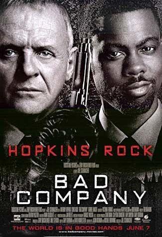Bad Company (2002 film) Bad Company Soundtrack details SoundtrackCollectorcom