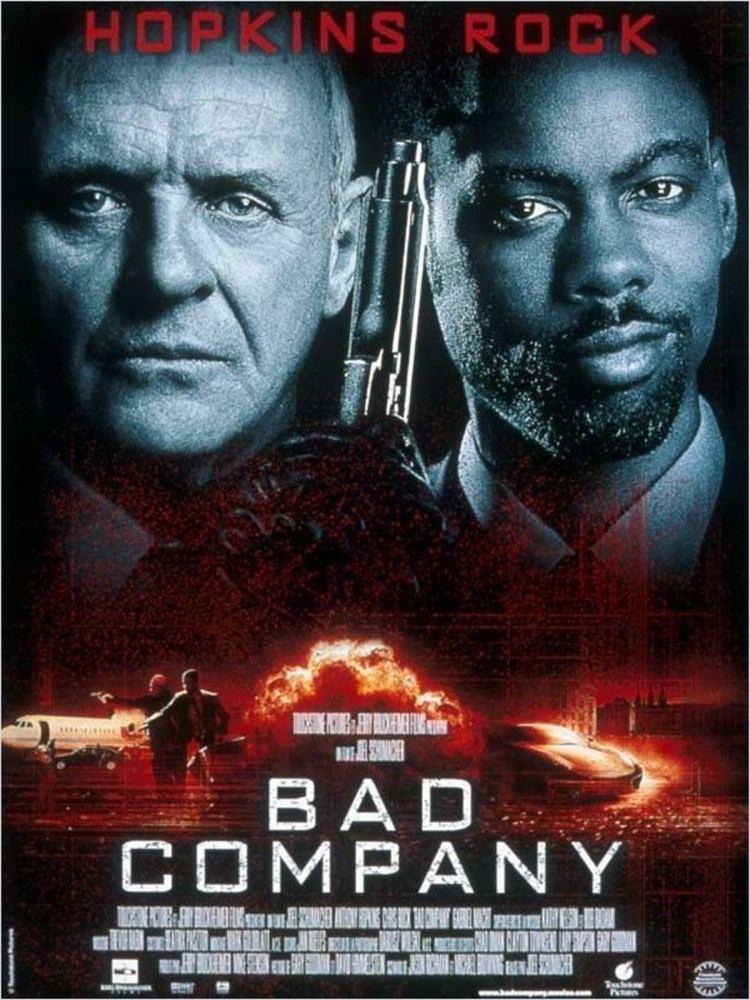 Bad Company (2002 film) 18 Bad Company 2002 podcast YouTube