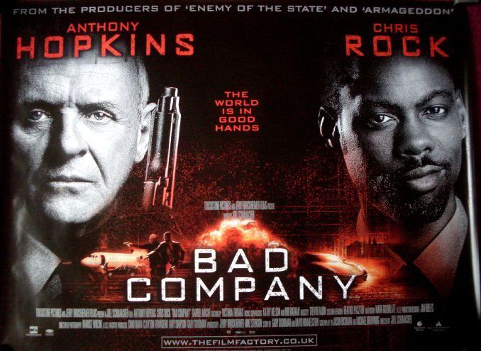 Bad Company (2002 film) Bad Company Official Trailer Actors Locations Photos and Trivia