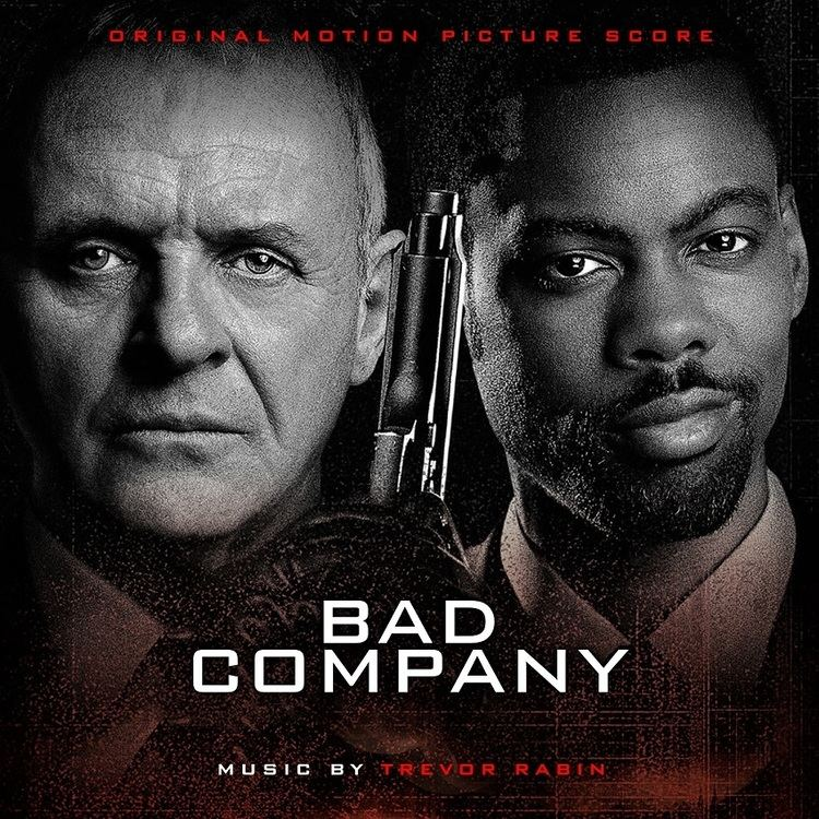 Bad Company (2002 film) HansZimmercom Bad Company Complete Score