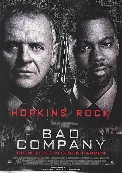 Bad Company (2002 film) Bad Company movie posters at movie poster warehouse moviepostercom