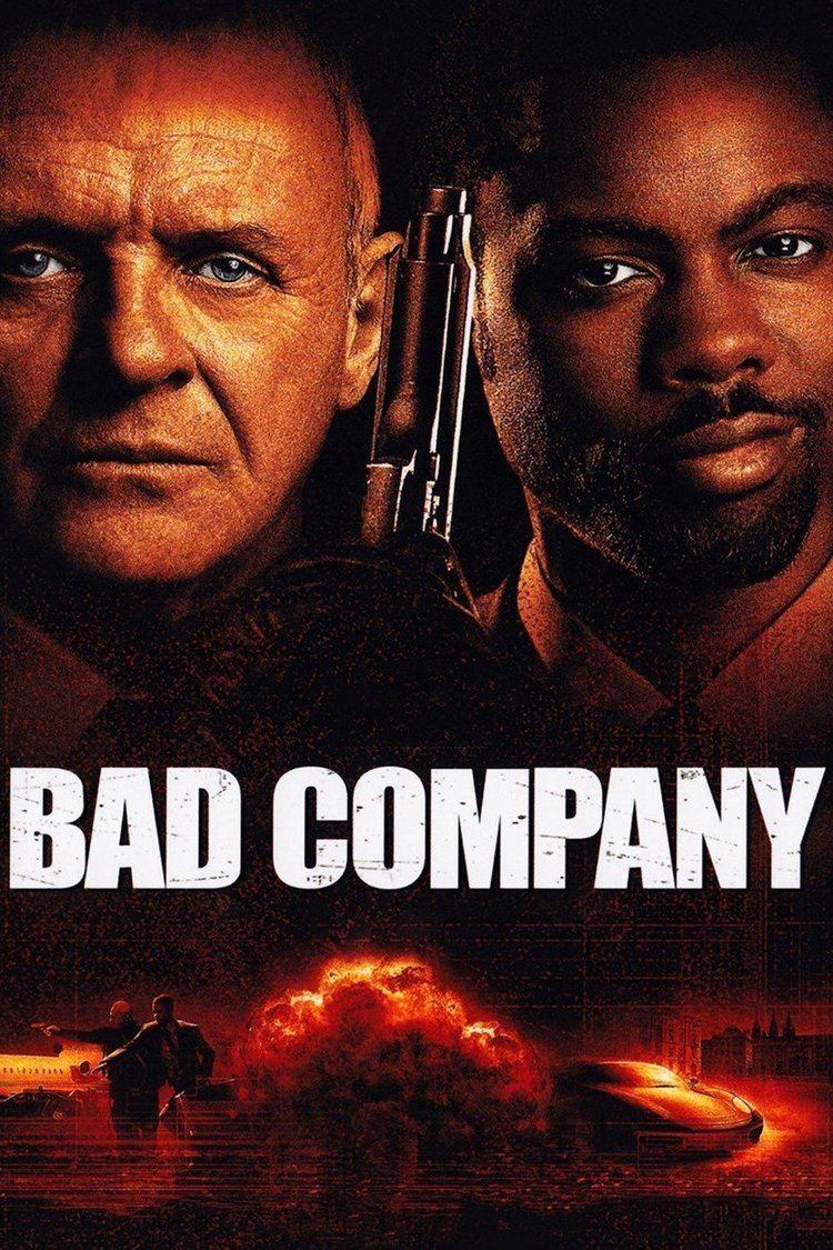 Bad Company (2002 film) wwwgstaticcomtvthumbmovieposters29621p29621