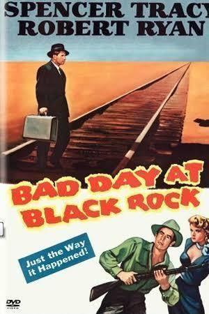 Bad Day at Black Rock t1gstaticcomimagesqtbnANd9GcS9WQOvP5Jy1ISLPD