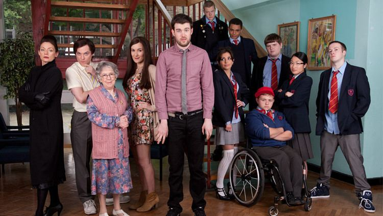 Bad Education Tv Series Alchetron The Free Social Encyclopedia