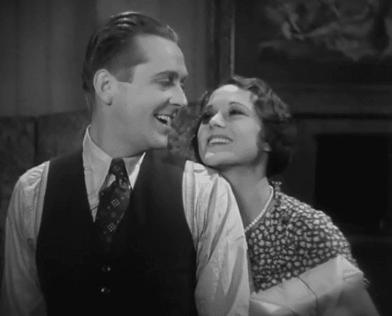 Bad Girl (1931 film) wwwcantstopthemoviescomwpcontentuploads2011
