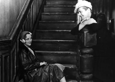Bad Girl (1931 film) Bad Girl 1931 Secrets 1933UCLA School of TFT