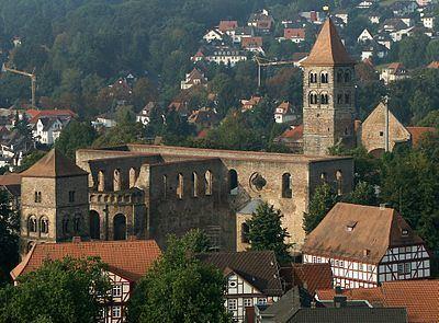 Bad Hersfeld httpsuploadwikimediaorgwikipediacommonsthu