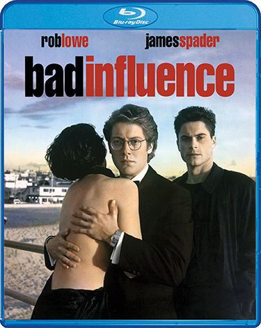 Bad Influence (film) Film Review Bad Influence 1990 HNN