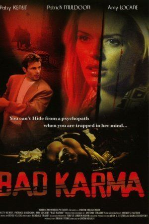 Bad Karma (2002 film) Bad Karma 2002 The Movie Database TMDb