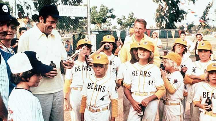 Bad News Bears In Which We watch The Bad News Bears 1976 Offseason Project