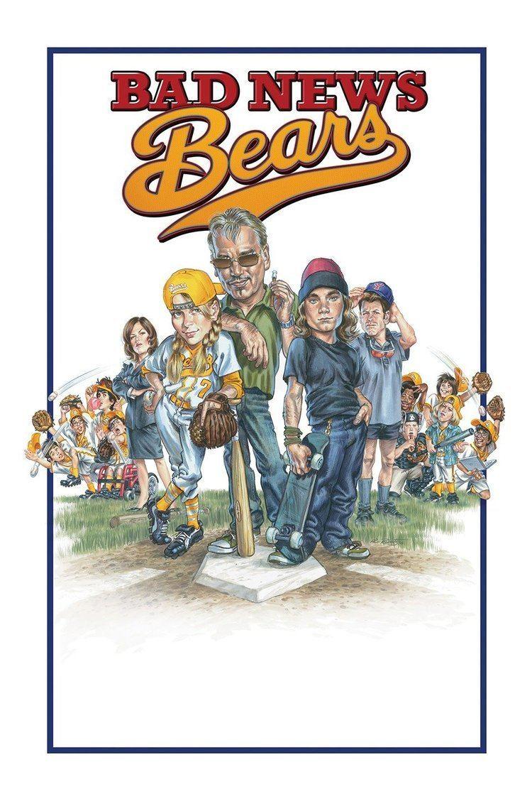 Bad News Bears wwwgstaticcomtvthumbmovieposters35902p35902