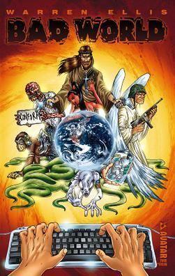 Bad World httpsuploadwikimediaorgwikipediaen001War