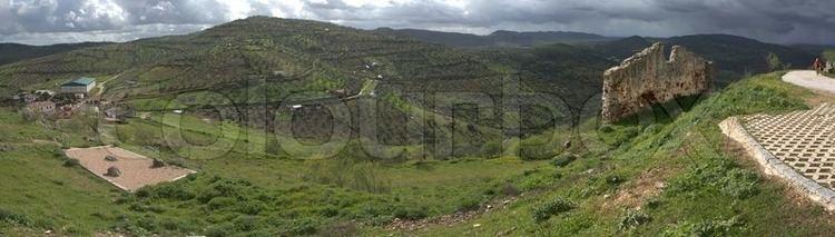 Badajoz Beautiful Landscapes of Badajoz