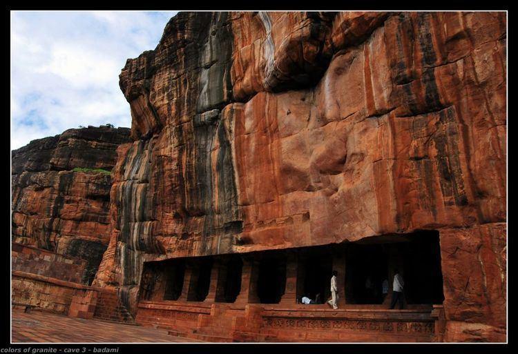 Badami Tourist places in Badami