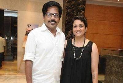 Badava Gopi Badava Gopi39s wife makes her onscreen debut Times of India