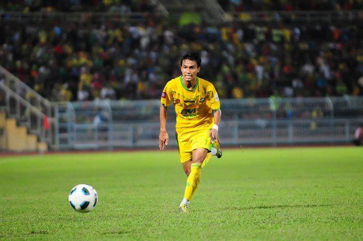 Baddrol Bakhtiar Baddrol Bakhtiar powers Kedah into Malaysia Cup quarter