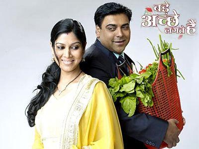 Bade Achhe Lagte Hain Bade Acche Lagte Hain 2011 Sony TV Hindi Serial Mp3 Song Free Download