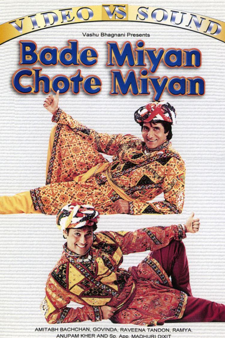 Bade Miyan Chote Miyan wwwgstaticcomtvthumbdvdboxart79023p79023d