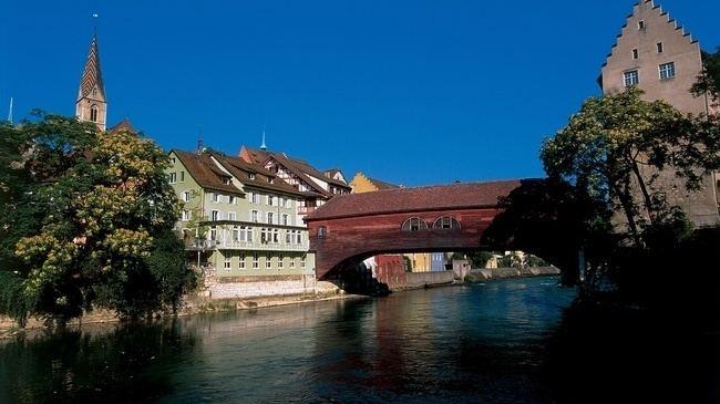 Baden, Switzerland in the past, History of Baden, Switzerland