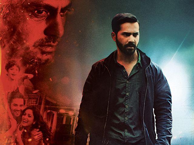 Badlapur Movie Review NDTV Movies