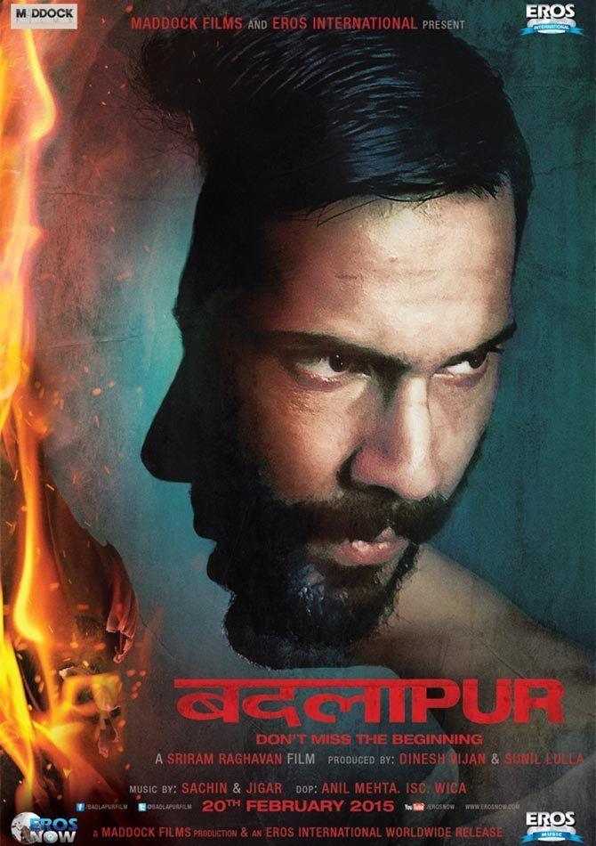 Like Varun Dhawans look in Badlapur VOTE Rediffcom Movies