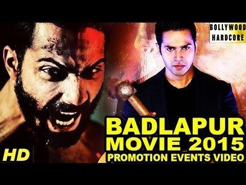 Badlapur 2015 Promotion Events Full Video Varun Dhawan Yami