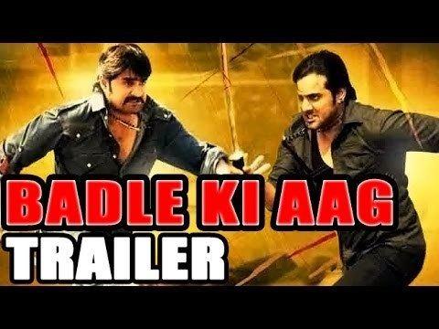 Badle Ki Aag Official Trailer 3 Veta Hindi Dubbed Srikanth