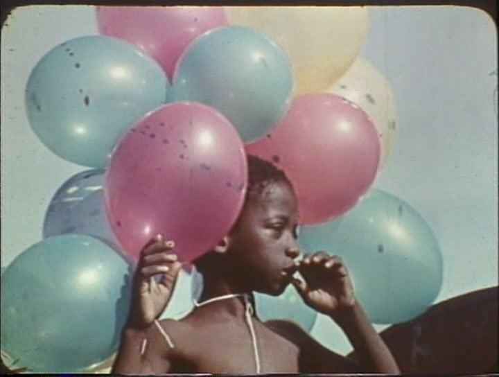 Badou Boy Cine frica Djibril Diop Mambty Badou Boy 1970