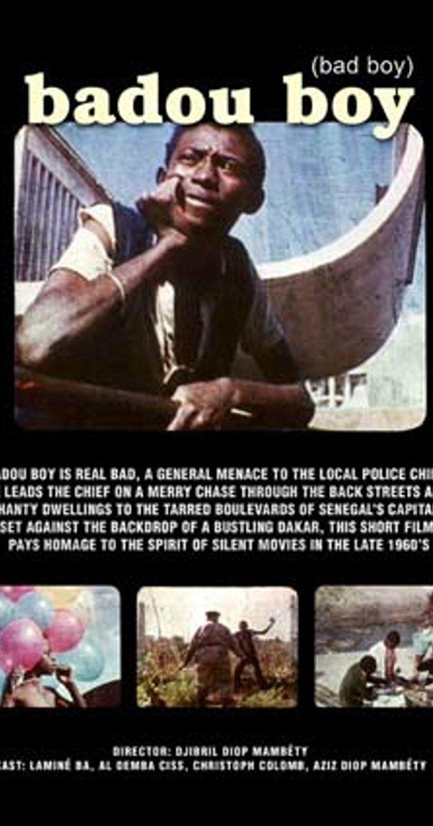 Badou Boy Badou Boy 1970 IMDb