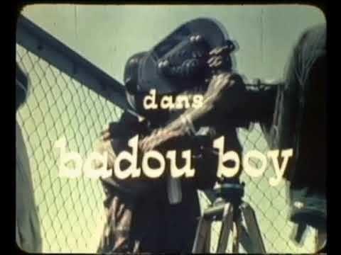 Badou Boy Badou Boy YouTube