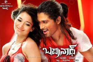 Badrinath (film) Badrinath Film Review New Telugu Film on Screen from today