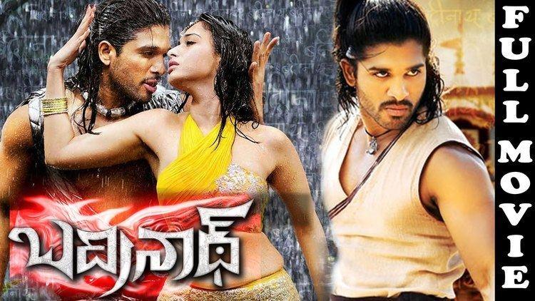 Badrinath (film) Badrinath Telugu Full Movie Allu Arjun Tamanna Produced By