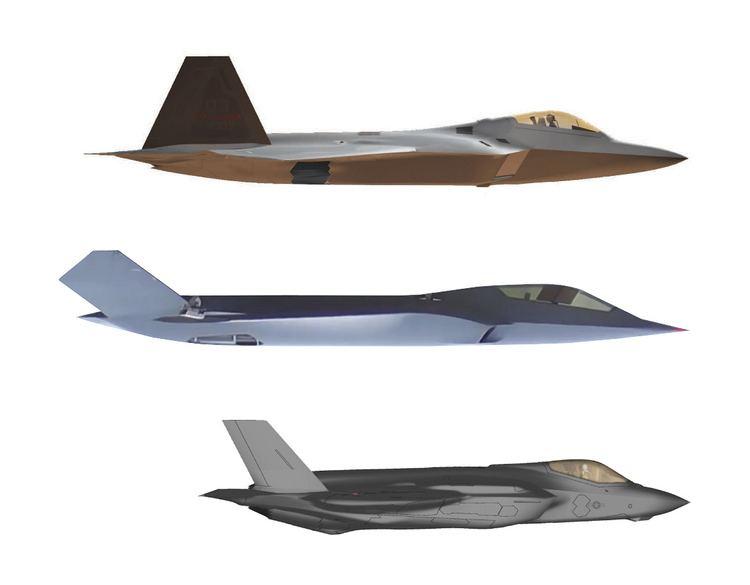 【軍事】日本の次期戦闘機 米ロッキードが世界最強F22と最新鋭ステルスF35主体の混合案を防衛省に提示 ボーイングや英BAEも提案★2 YouTube動画>2本 ->画像>85枚