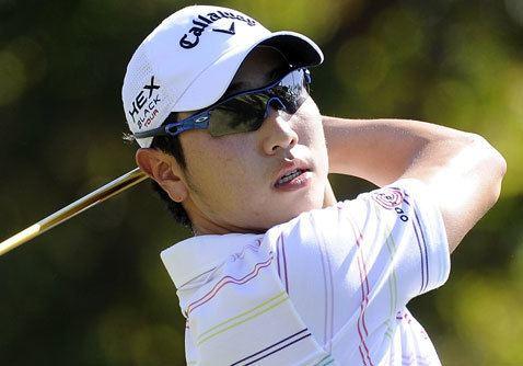 Bae Sang-moon Putter Up News SangMoon Bae
