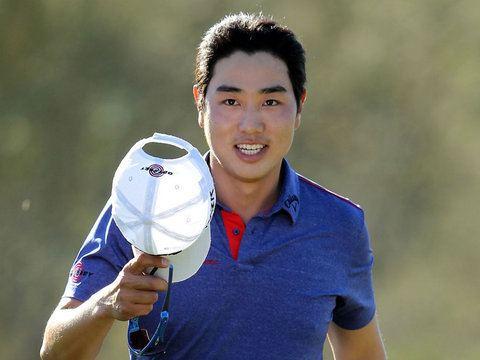 Bae Sang-moon Golfer Bae Sang Moon to Play in President39s Cup in Incheon