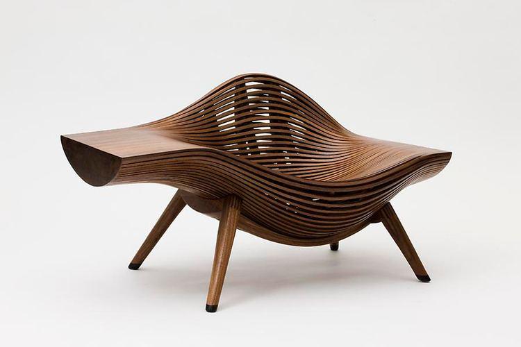 Bae Se-hwa south korean contemporary furniture design by bae se hwa