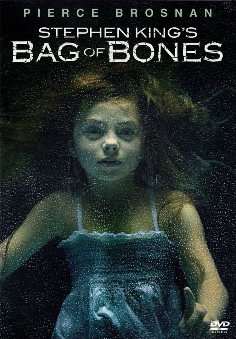 Bag of Bones (miniseries) Bag of Bones DVD Release Date March 13 2012