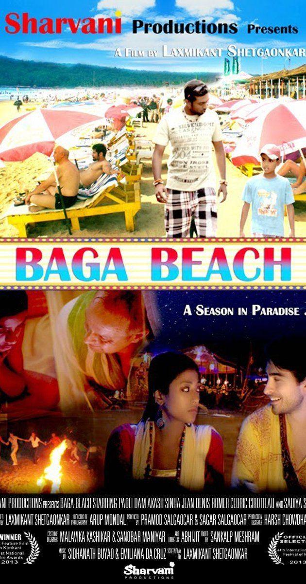 Baga Beach (film) Baga Beach 2013 IMDb