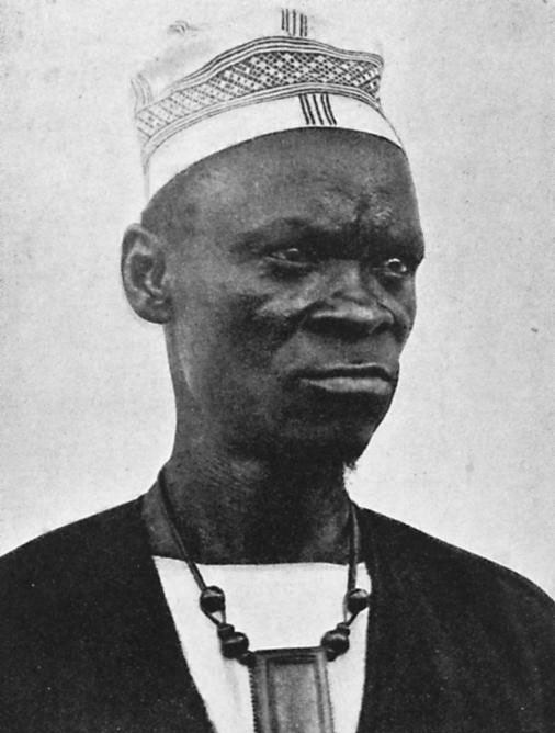 Baga people